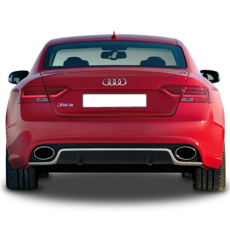 Audi A5 Convertible Body Kit: Audi A5 B8 Coupe RS5 Body Kit 2012-2015