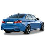 bmw f30 m3 body kit 2