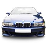 Bmw 5 Serisi E39 M5 Ön Tampon 2