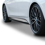 Bmw 4 Serisi F32 M Performance Yan Marşpiyel Eki