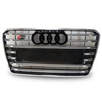 Audi A7 S7 Ön Panjur 2013 Sonrası