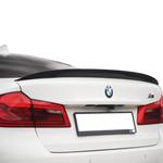 BMW G30 5 Serisi Bagaj Üstü Plastik Spoiler