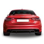 Audi A5 B8 4 Kapı RS5 Body Kit