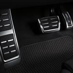 Audi Seat Skoda VW Orjinal Otomatik Geçme Pedal Seti