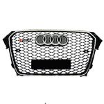 Audi A4 2013 2015 Arası RS4 Ön Panjur