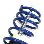 peugeot 207 jom blueline coilover