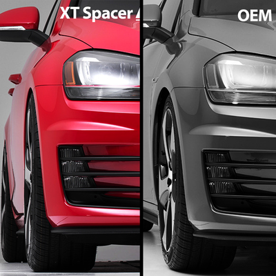 XT Spacer Mini Paceman 2013- Sonrası Kalınlık 20mm