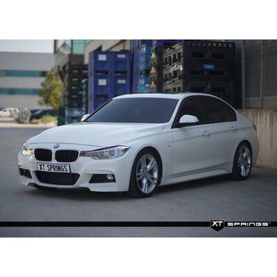 BMW F30 320d xt spor yay 30mm