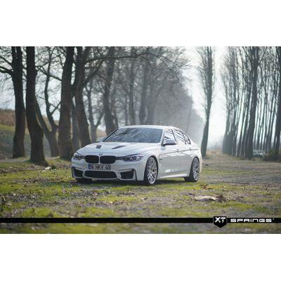BMW F30 xt spor yay 30mm