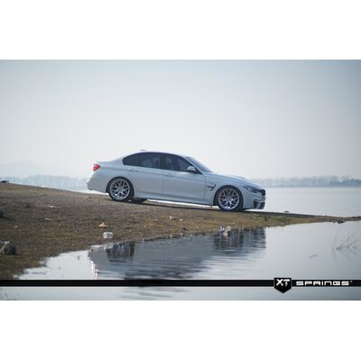 BMW F30 320d xt spor yay 30mm 3