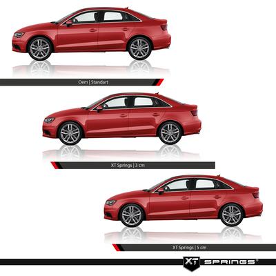 BMW E90 XT Spor Yay
