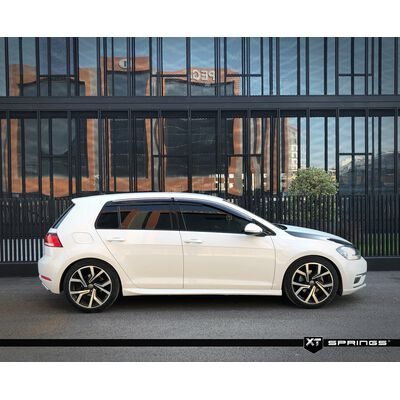 vw golf 7 tdi xt spor yay 30mm