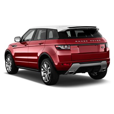 range rover evoque dynamic body kit 2