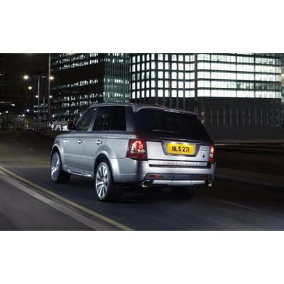 range rover sport autbiography body kit 2