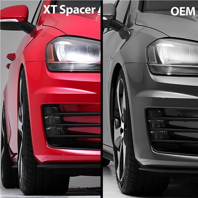 Audi A2 8Z 1999 2005 Arası XT Spacer 10mm