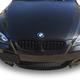Bmw 5 Serisi E60 M5 Ön Panjur Siyah